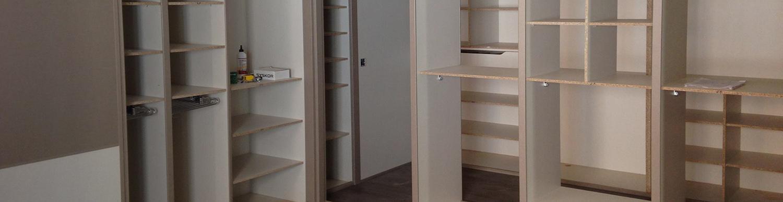 Interiores armario