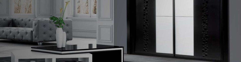 Frentes de armario